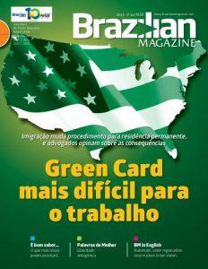Brazilian Magazine - Ed. 66