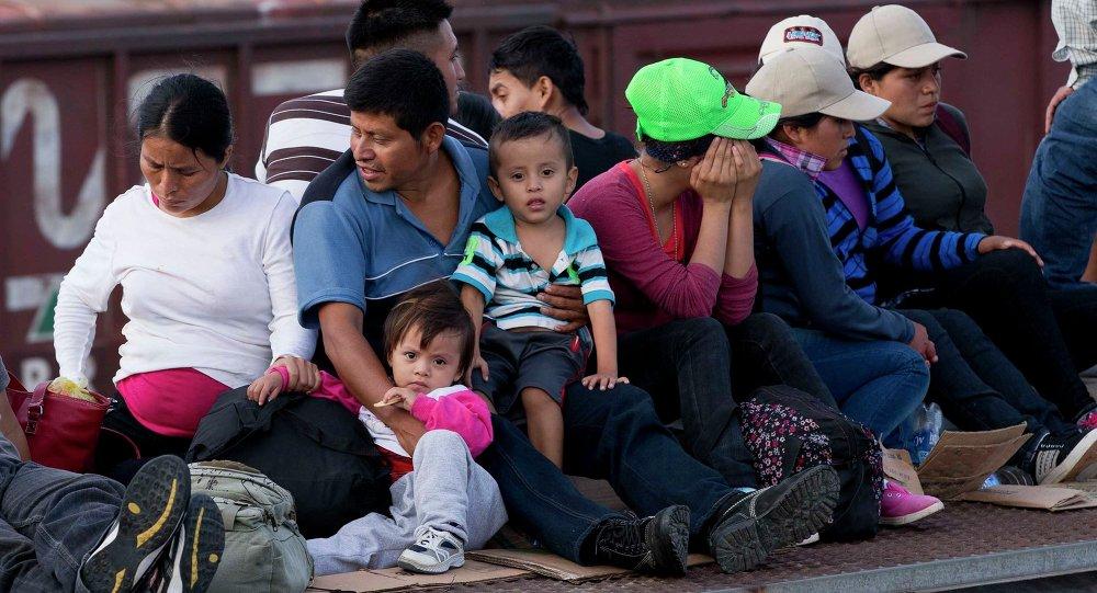 Califórnia desafia Trump e se declara como 'Estado santuário' para imigrantes