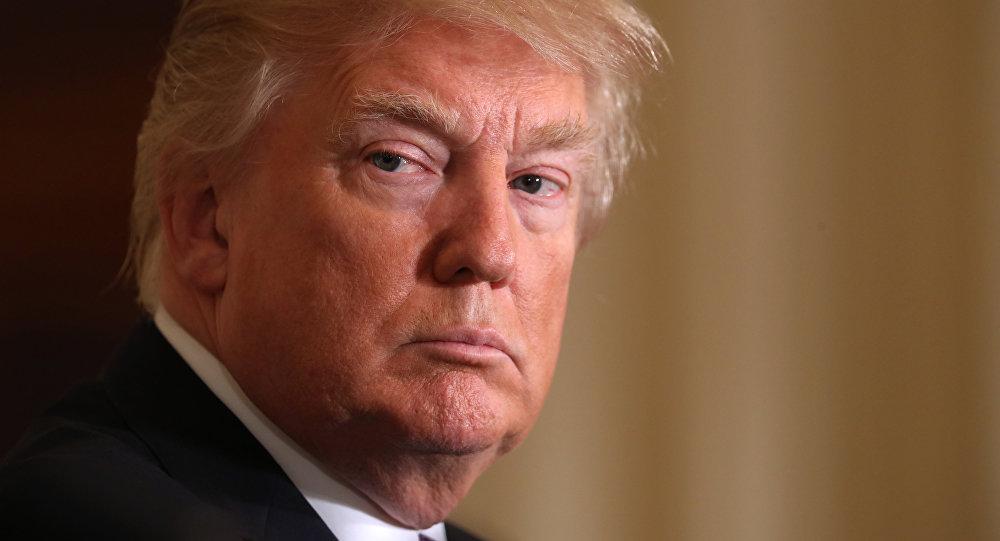 Trump reduz ainda mais a cota para refugiados em 2018