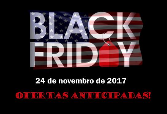 Black Friday 2017 USA: Confira as ofertas em primeira mão!!!