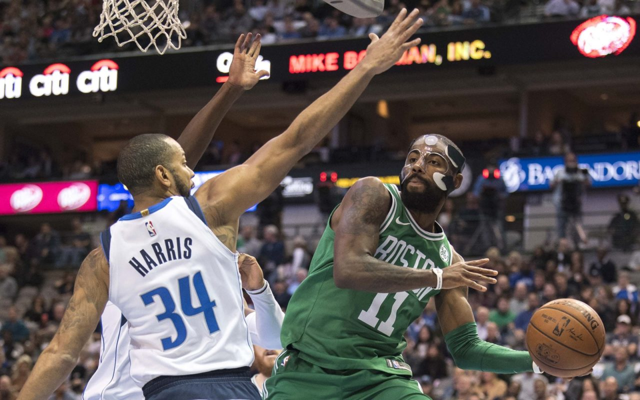 Boston Celtics vence 16ª seguida e dispara na liderança