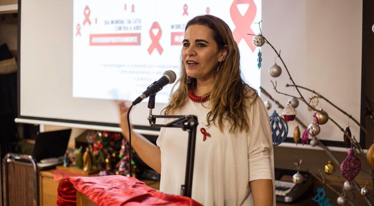 MAPS Convida a Comunidade a Comemorar o Dia Mundial da Luta Contra a AIDS 2017 em Cambridge