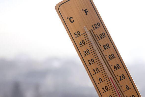Temperaturas geladas são esperadas após o Natal nevado
