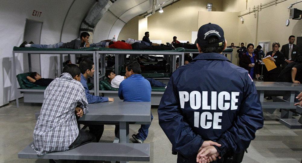 Guia de Emergência para pais indocumentados em caso de deportação
