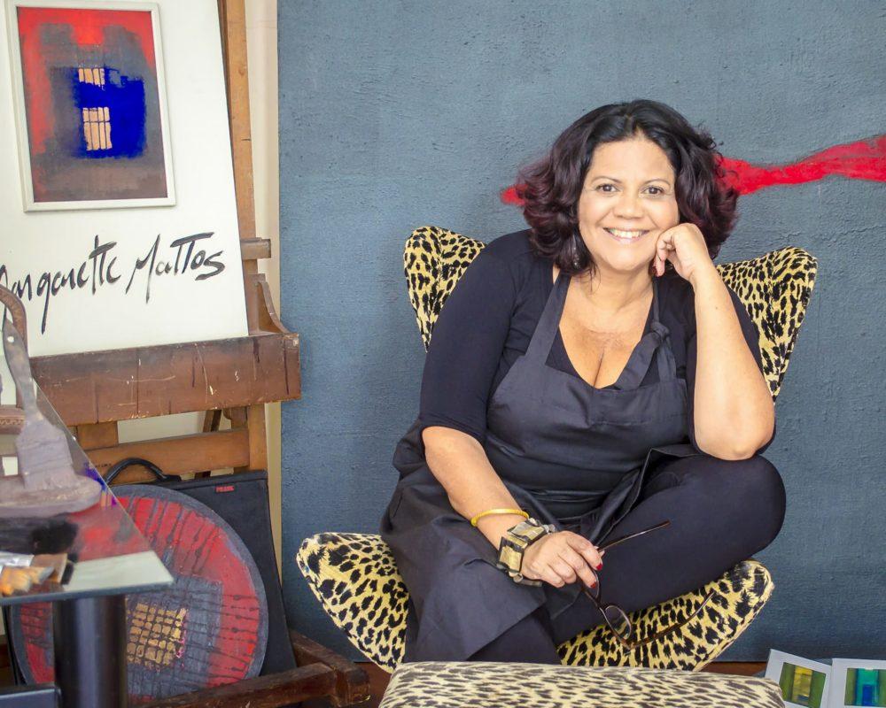 Artistas brasileiros participam de exposição em Boston