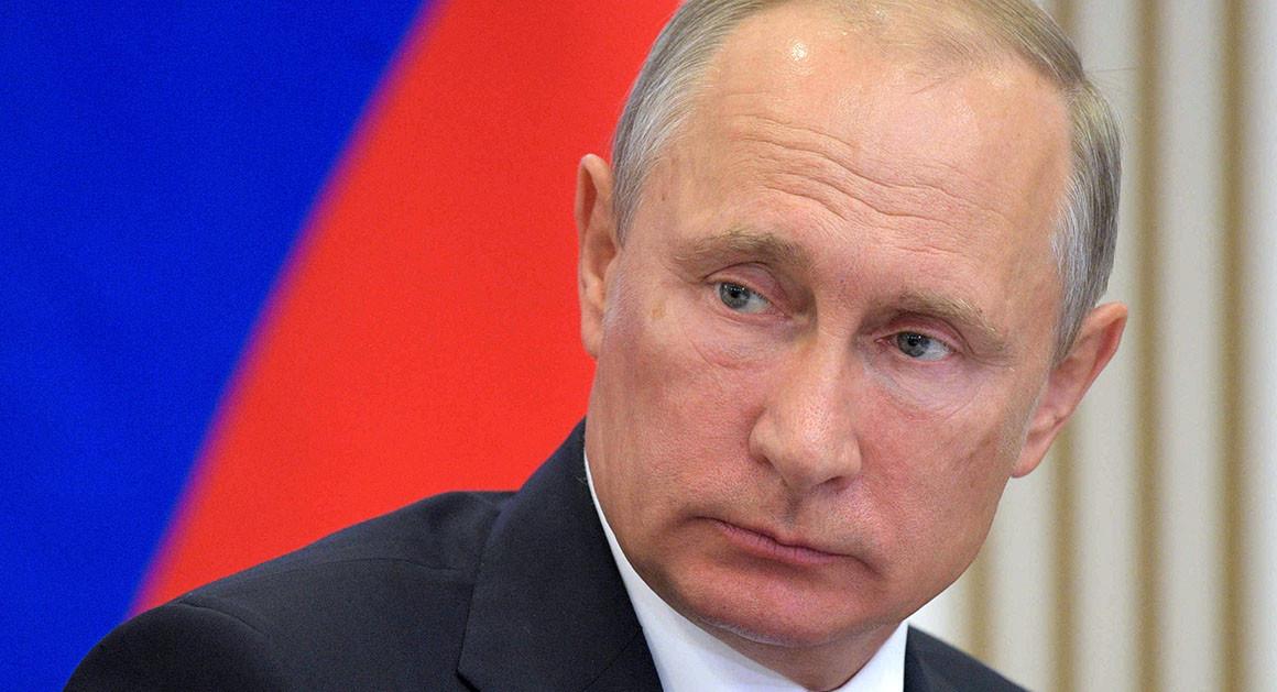 O que Putin quis dizer com 'ninguém sobreviveria a uma guerra entre Rússia e EUA'?
