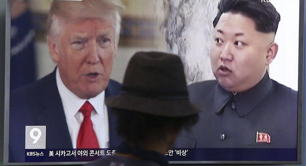 Trump anuncia data e local da aguardada reunião com Kim Jong-un