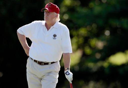 Trump diz que deportações deveriam ser imediatas