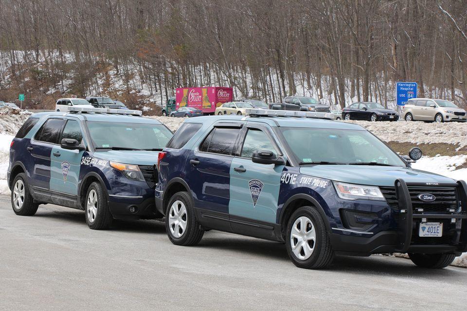 Policiais de Massachusetts são presos acusados de fraude e roubo