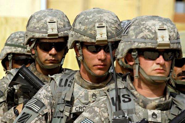 Exército americano começa a dispensar soldados imigrantes