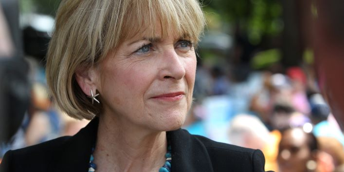 "Coakley on Catholic Church: ""this institution has to change"""