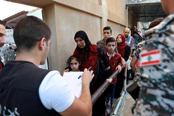 Governo anuncia redução drástica de refugiados nos EUA