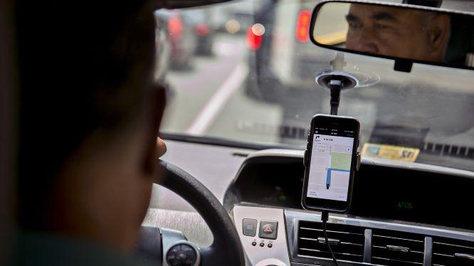 Uber concorda em pagar US$ 148 milhões por violação aos usuários