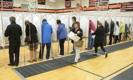 """Eleições """"esquentam"""" Massachusetts nessa terça-feira"""