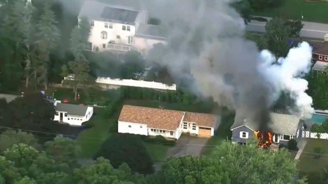 Após explosões, governador de Massachusetts declara estado de emergência