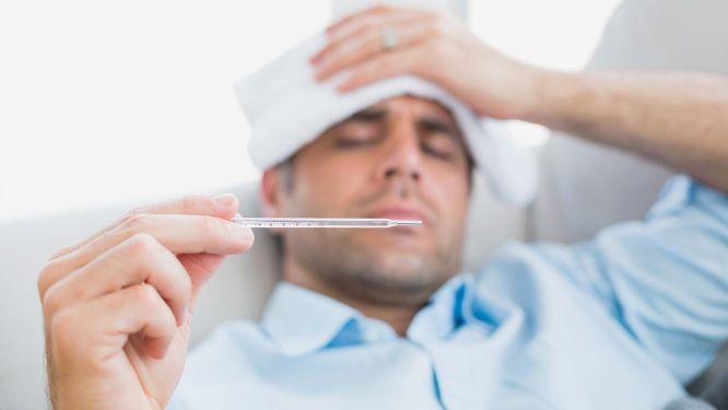 Gripe matou número recorde de pessoas ano passado