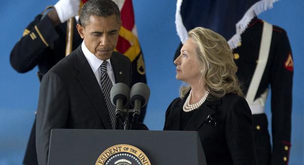 Explosivos são enviados a Clinton, Obama e rede de TV CNN