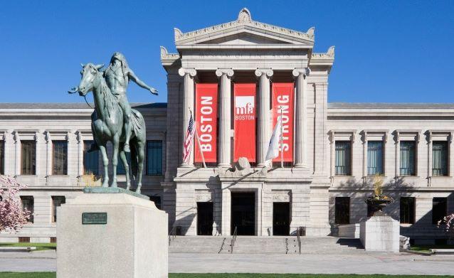 Museum of Fine Arts em Boston apresenta Mostra de Cinema Brasileiro