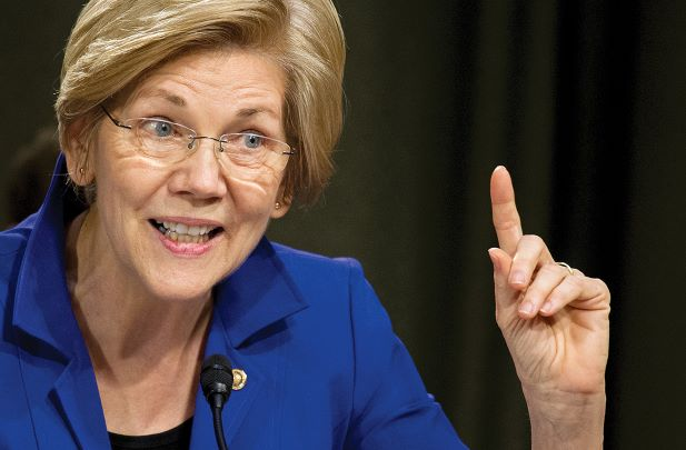 Second poll shows MA voters against Warren seeking presidency