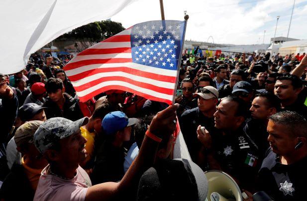 Governo Trump anuncia outras mudanças para asilos