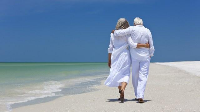 Aumenta expectativa de vida em Massachusetts