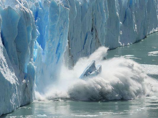 Mudança climática coloca 2018 na lista dos mais quentes