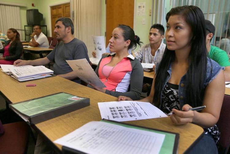 População latina de Massachusetts chegará a 15%, aponta estudo