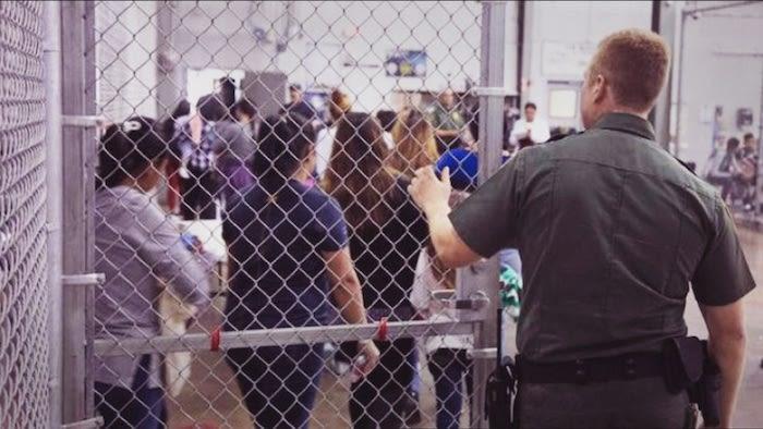 Imigração busca mais espaço para abrigar imigrantes presos