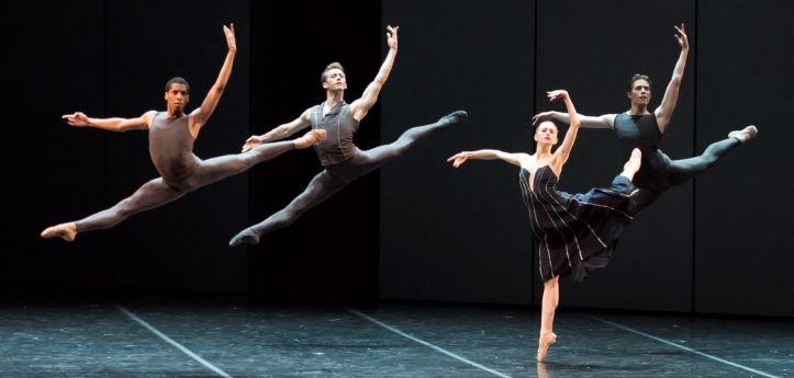 Ballet de Boston apresenta espetáculo com dançarino brasileiro