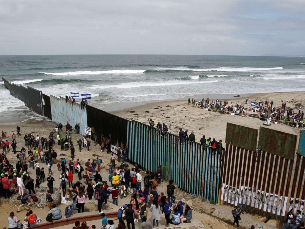 Trump impõe tarifa de 5% sobre o México como punição por imigração ilegal