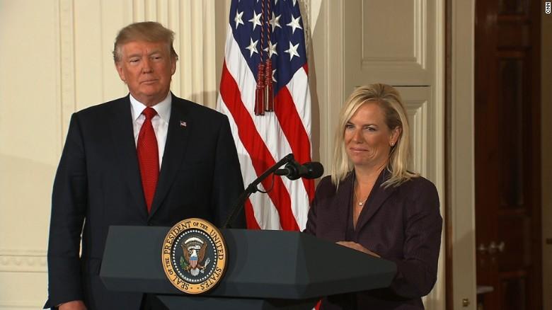 Trump planejava prisão e deportação em massa nas principais capitais americanas