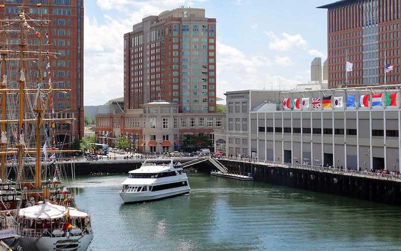 Novo escritório da Amazon em Boston empregará mais de 2 mil