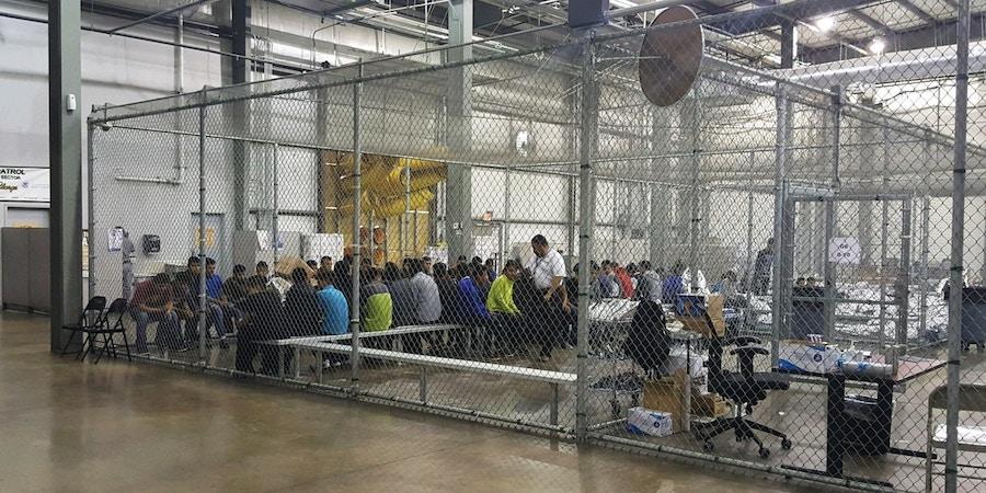 Inspetores apontam crise de saúde mental nas prisões de Imigração