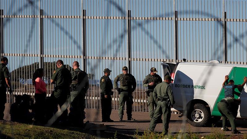 Juiz federal barra nova decisão de Trump sobre asilo