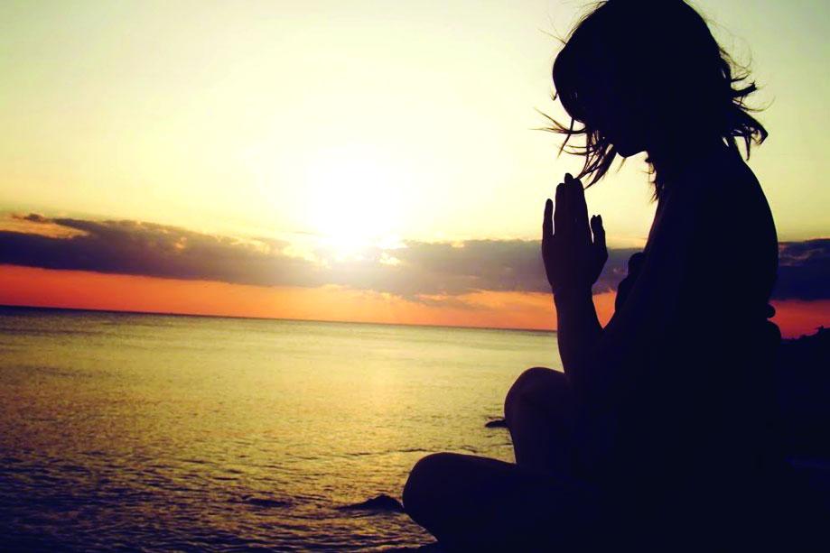 A dimensão espiritual de cada indivíduo