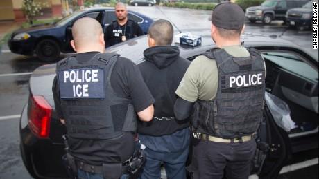 Governo anuncia nova operação nacional de deportação