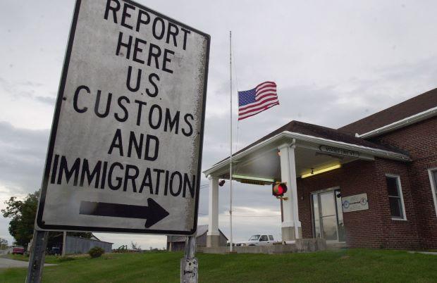 Suprema Corte permite restrição a asilos anunciada por Trump