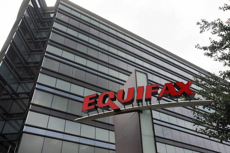 Equifax Cyberattack