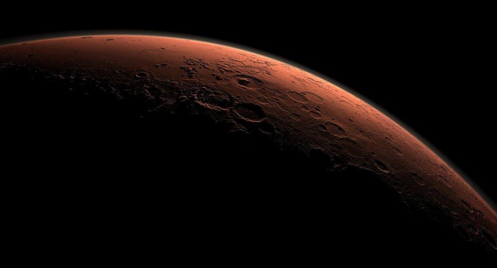 Casa Branca pede à NASA planos para levar homem de volta à Lua e visitar Marte