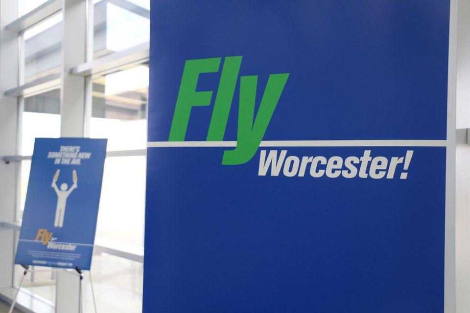 Voos partindo de Worcester a Nova York custarão apenas $39