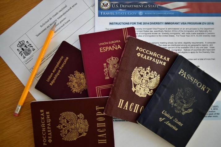 EUA anunciam novas regras para programa de isenção de vistos
