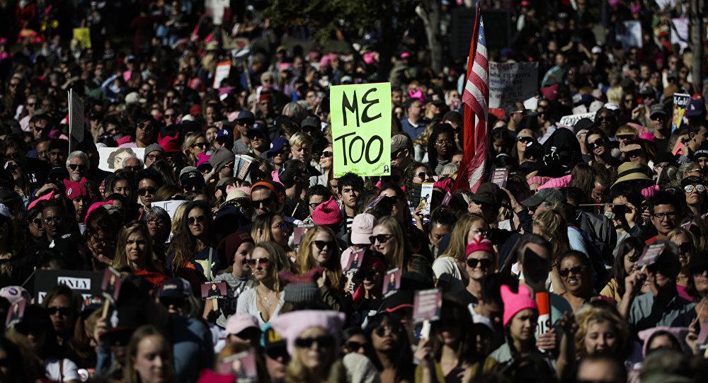 Com tom anti-Trump, marcha das mulheres leva milhares às ruas dos EUA