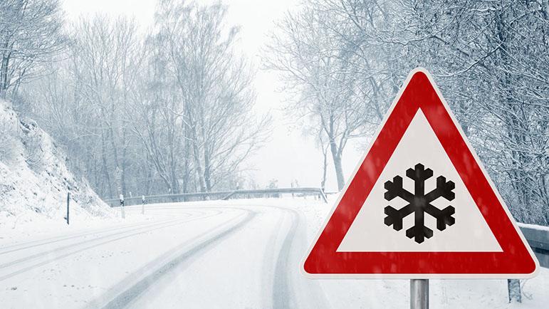 Tempestade de neve se aproxima nesta quarta-feira em Massachusetts