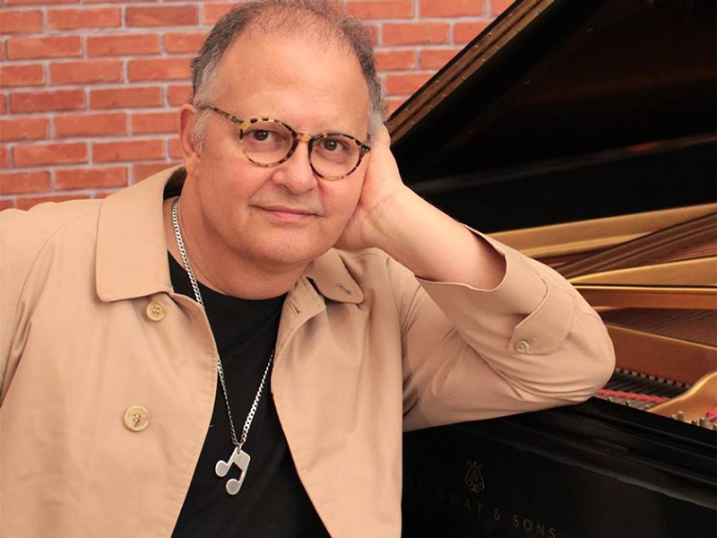 Guilherme Arantes fará show em Massachusetts