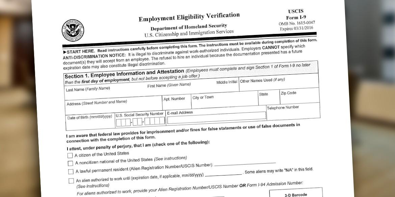 Governo federal lança auditoria em empresas que contratam imigrantes