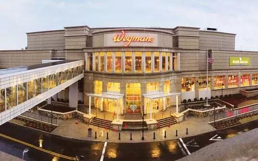 Wegmans inaugura neste domingo (29) supermercado de dois andares no Natick Mall