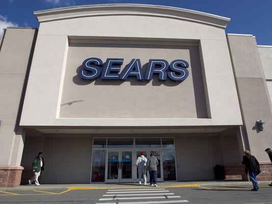 Sears e Kmart anunciam fechamento de 72 lojas