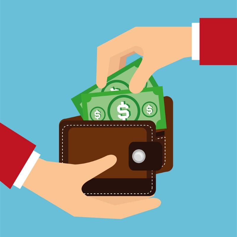Suas despesas são maiores que suas receitas?