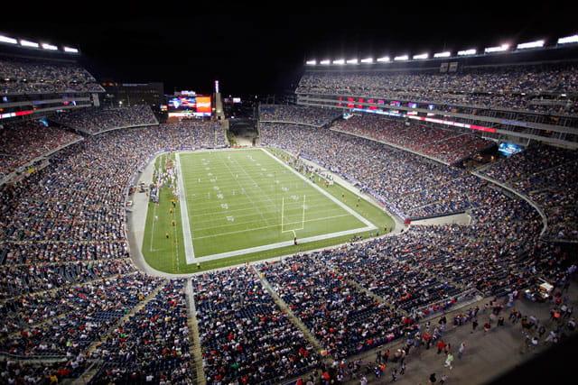 Fifa escolhe sede da Copa 2026, e Boston pode sediar partidas