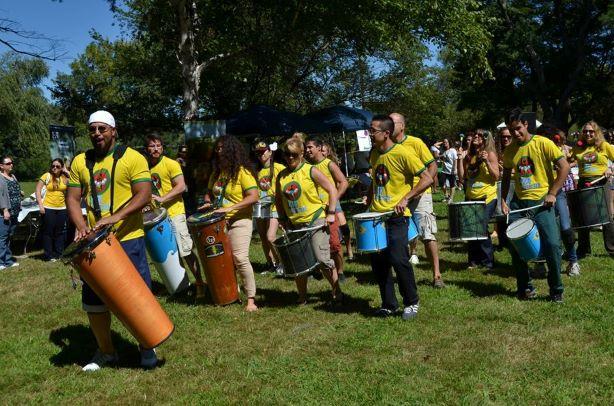 Tudo pronto para o Festival da Independência do Brasil em Boston